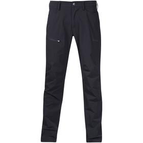 Bergans Moa Pantalones Hombre, black
